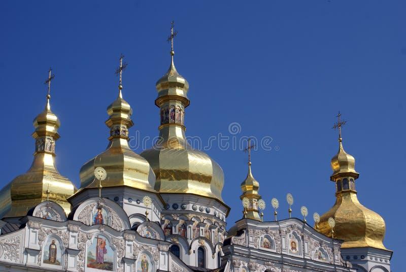 cupolas royaltyfri bild