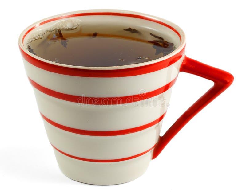 Cuppa стоковые фотографии rf