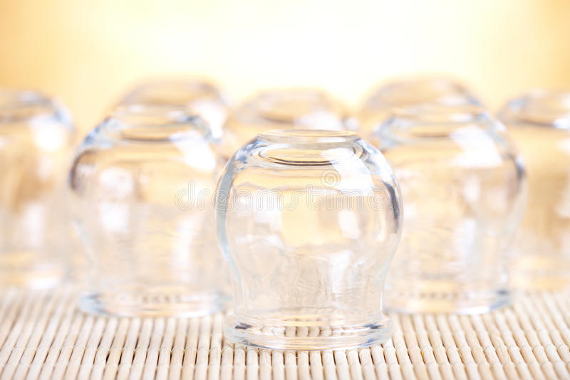 Download Cupping-glass stock image. Image of equipment, glass - 22631981