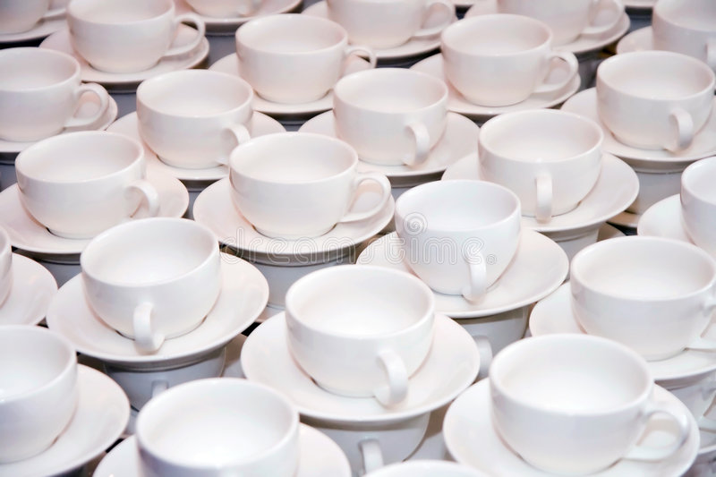 Download Cups stock photo. Image of serving, restaurant, cups, order - 2546430