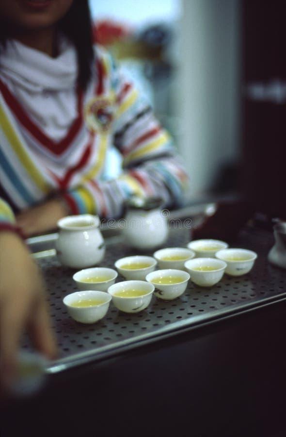 Free Cups Of Tea Stock Photos - 3337383