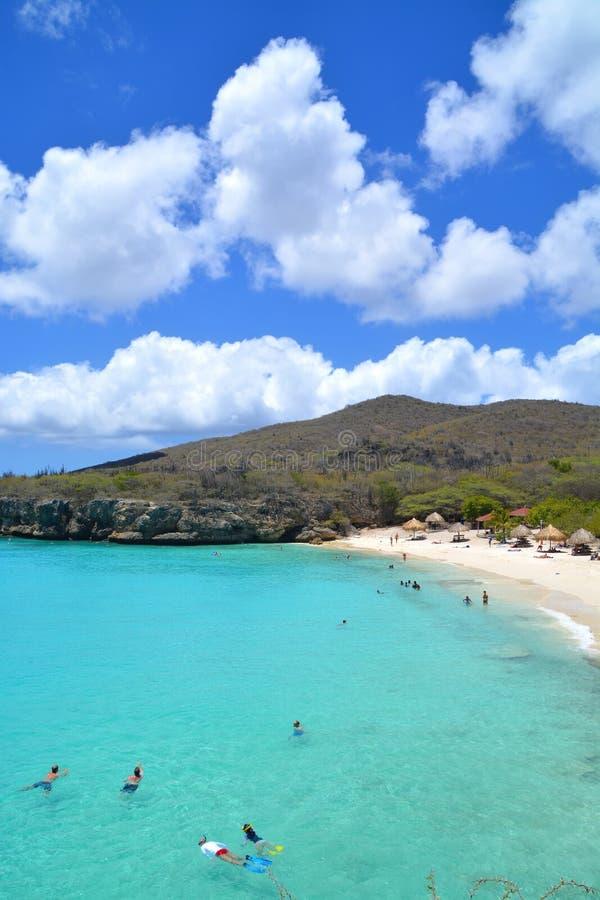 Curaçao vara foto de archivo libre de regalías