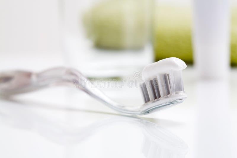 Cura dentale immagini stock
