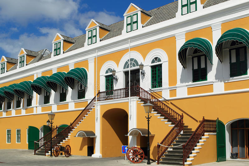 Curacao royalty free stock photography