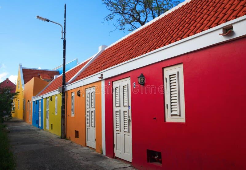 Curacao royalty free stock photo
