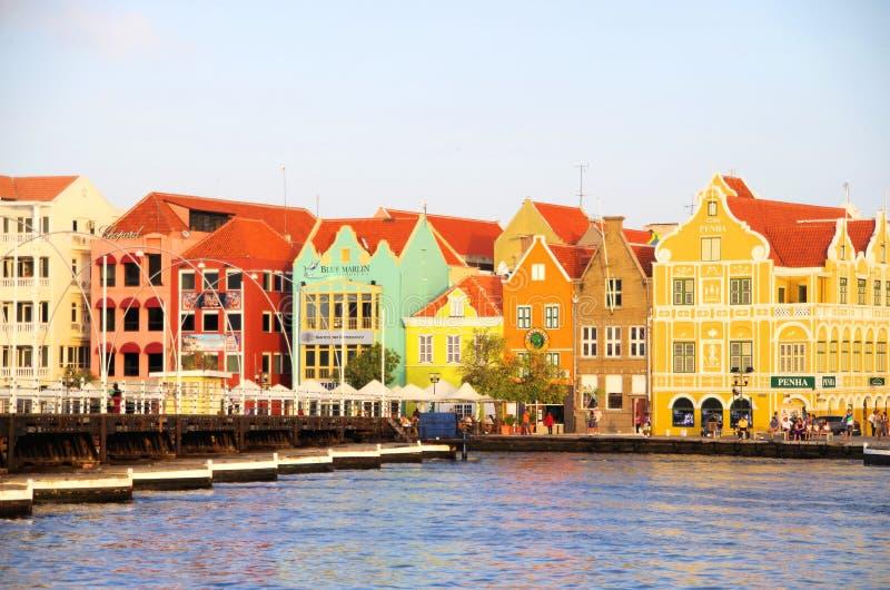 Curacao royalty-vrije stock afbeelding