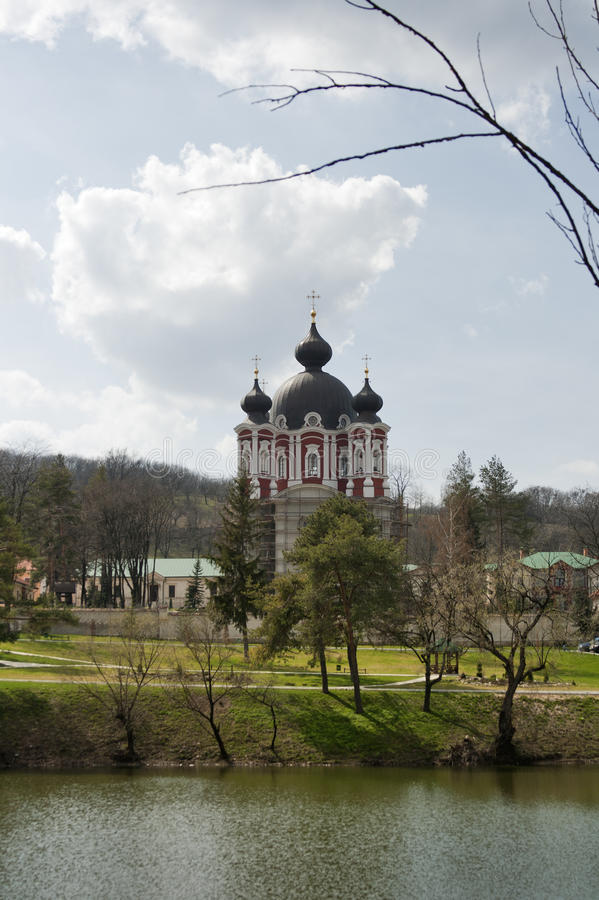 Download Curchi Cathedral In Moldova Stock Photos - Image: 24079343