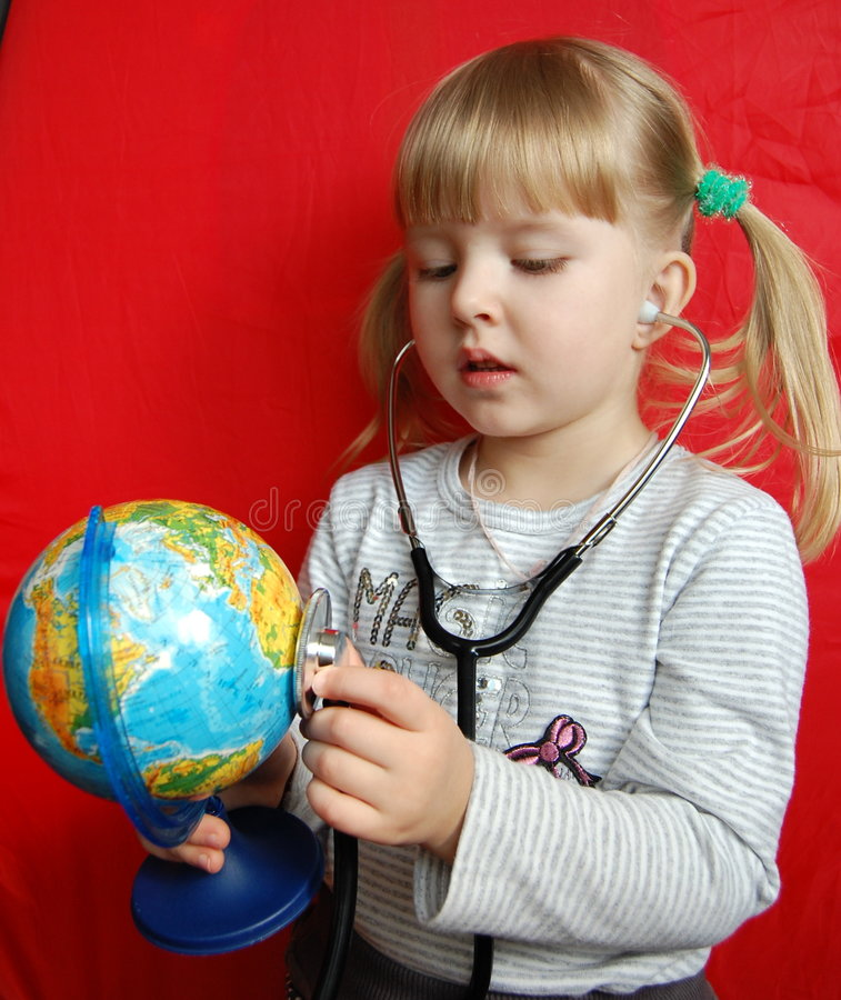Download Cure your planet stock photo. Image of world, earth, ecology - 8544742