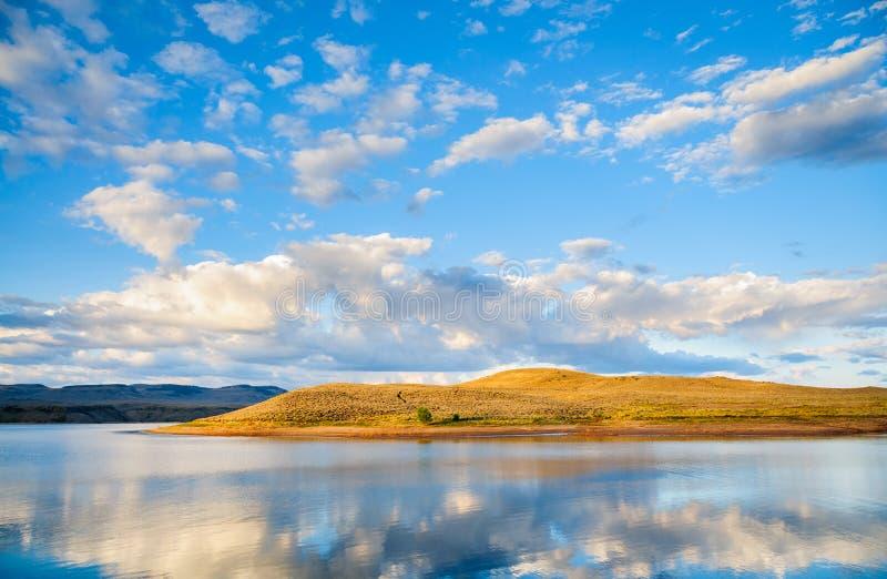Curecanti National Recreation Area stock images