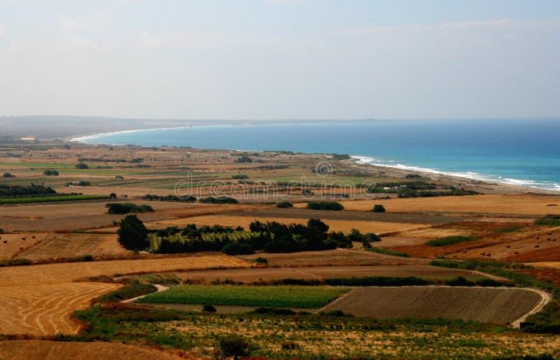curion Κύπρος στοκ φωτογραφία