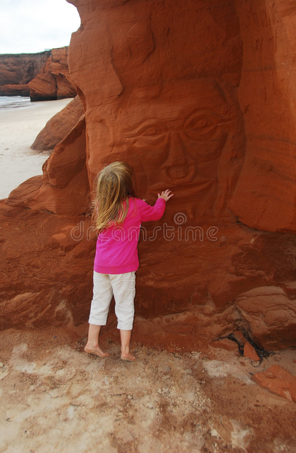 Curiosity Stock Photography