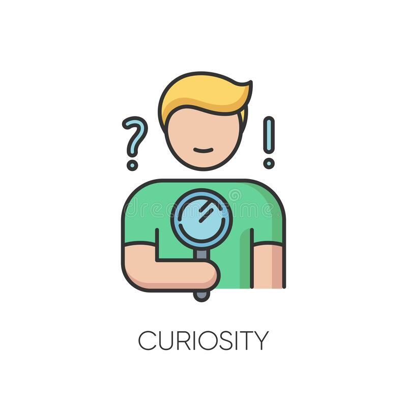 Curious People Stock Illustrations – 2,742 Curious People Stock  Illustrations, Vectors & Clipart - Dreamstime