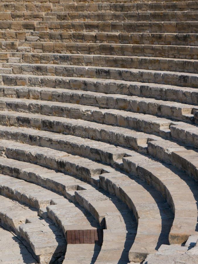 Download Curium Amphitheatre stock photo. Image of greek, ancient - 25724988