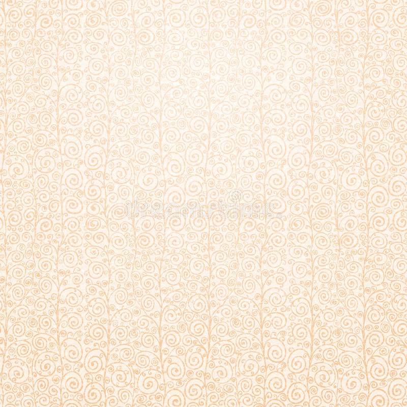 Download Curly Pastel Seamless Pattern Royalty Free Stock Photo - Image: 30576235