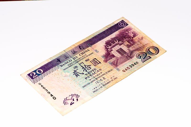 Currancy banknot Azja zdjęcie stock