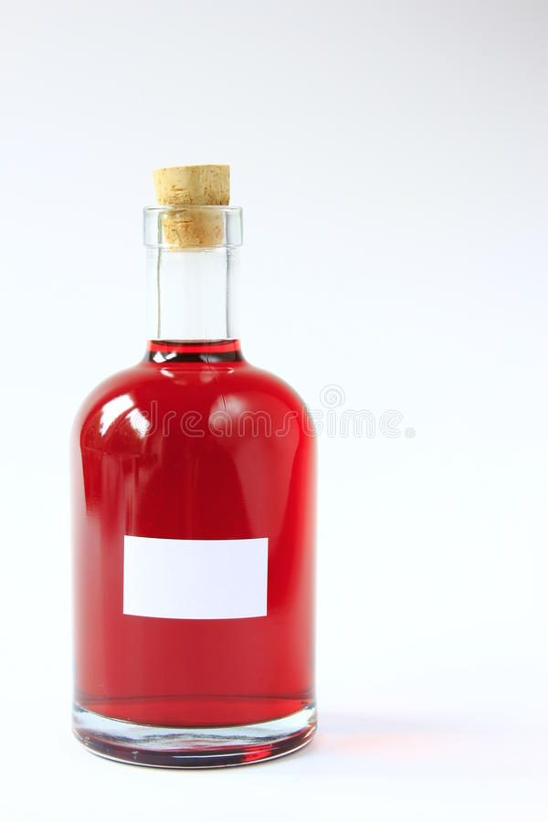 Download Currant Wine stock image. Image of color, space, homemade - 25153307