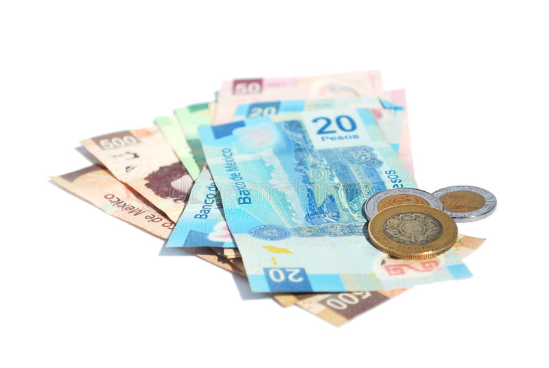 Download Currency stock photo. Image of peso, riches, coins, mexico - 28358560