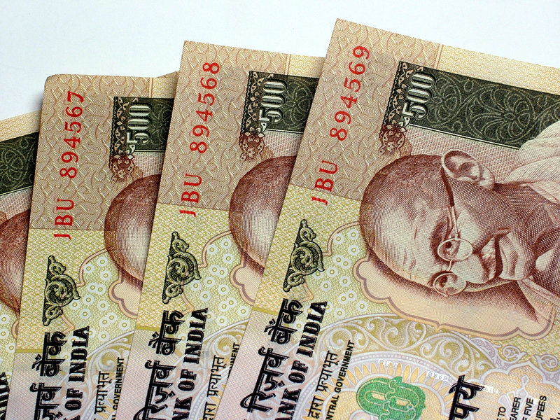 Currency. Indian Currency