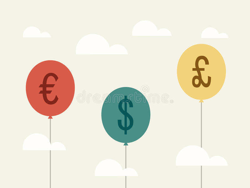 currency libre illustration