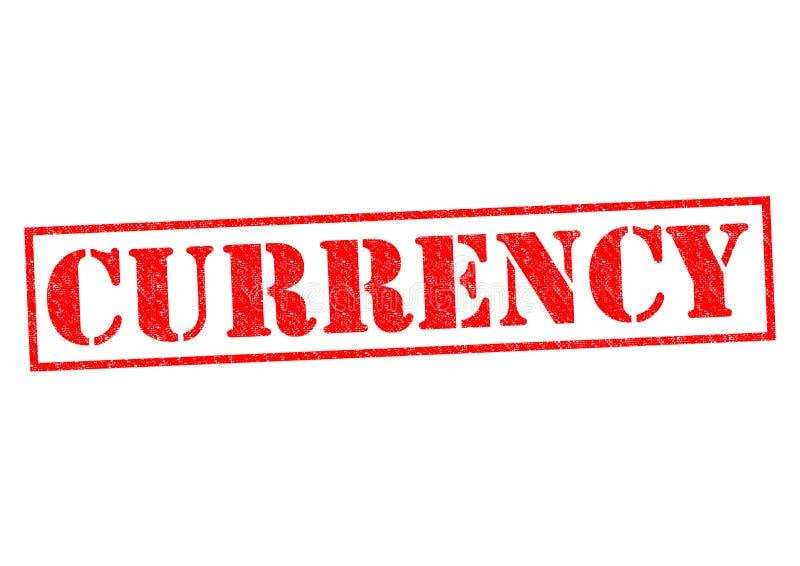 currency ilustración del vector