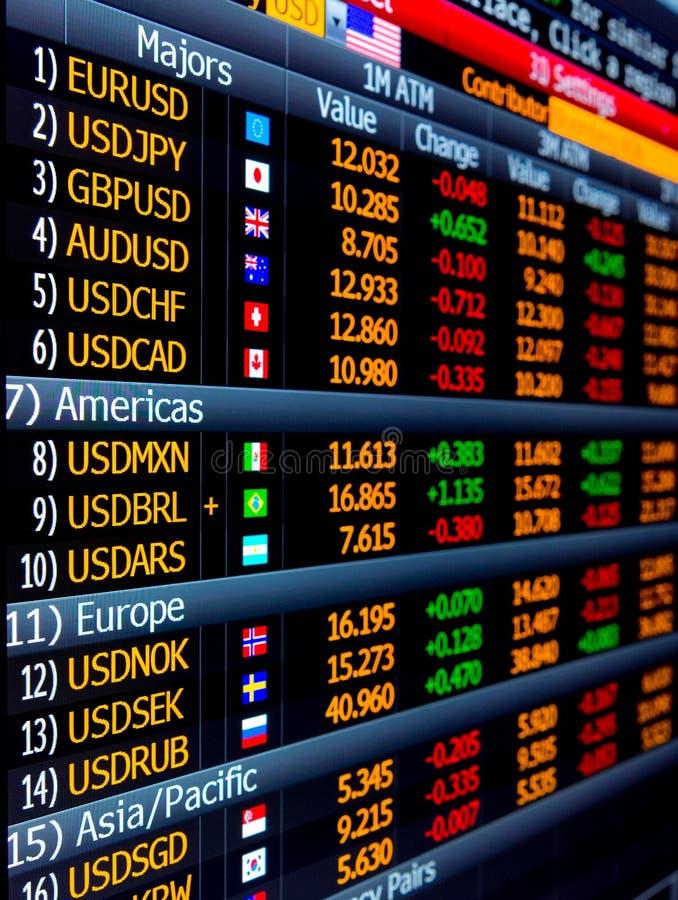 Forex market data download