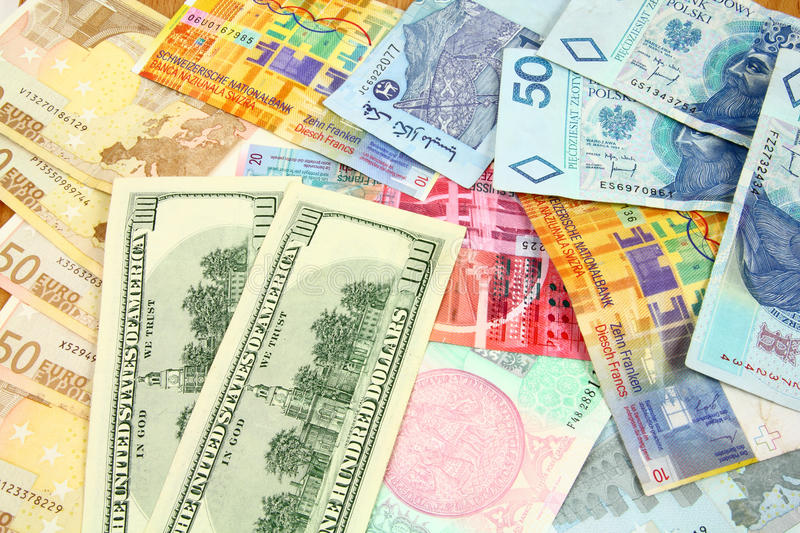 Download Currency trading stock image. Image of europe, diversity - 17325431