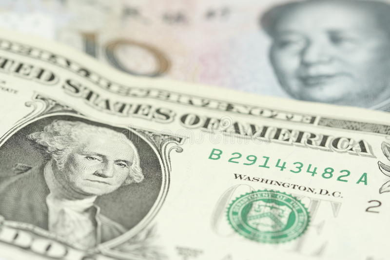 Download Currency wars stock photo. Image of money, bill, yuan - 18402968