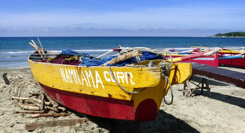 Currimao Fishing Boats.fz200. Free Public Domain Cc0 Image