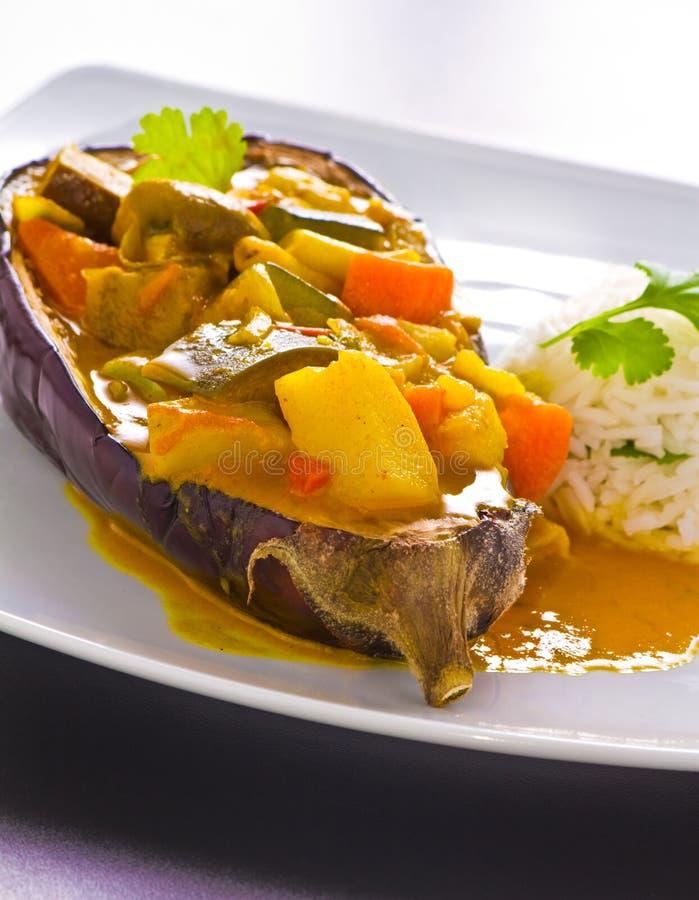 Curry obraz stock