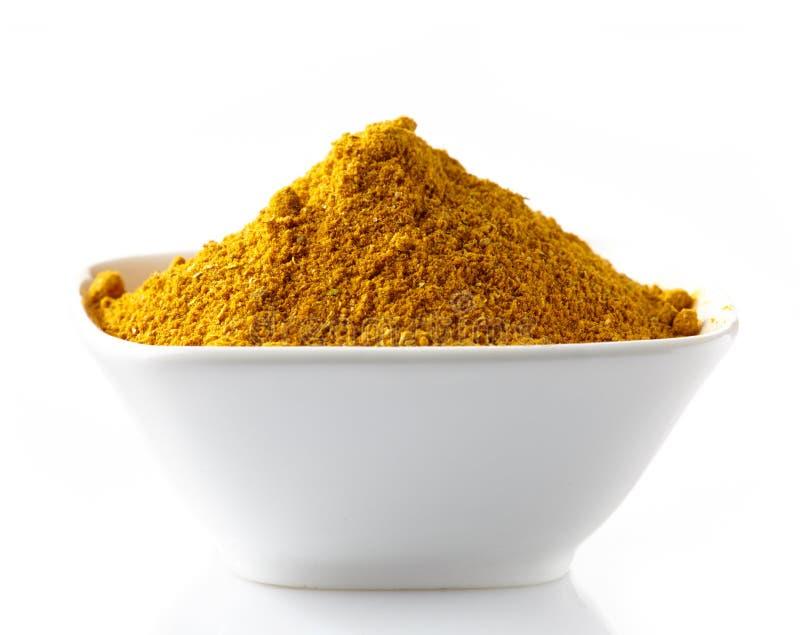 Curry immagini stock libere da diritti