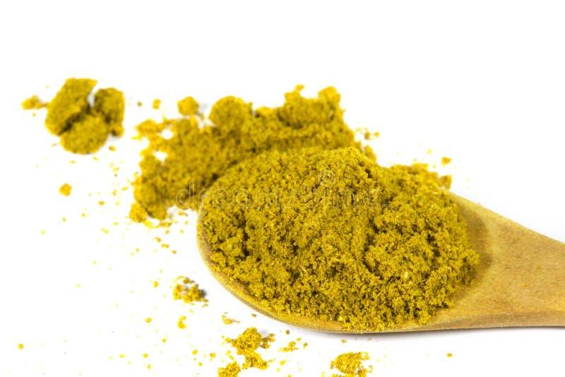 curry lizenzfreie stockfotografie