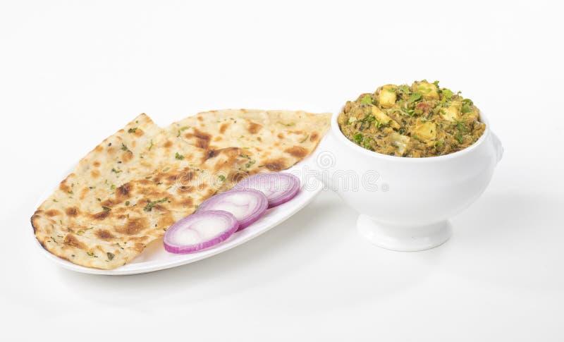 Curry di Veg Jaipuri immagini stock libere da diritti