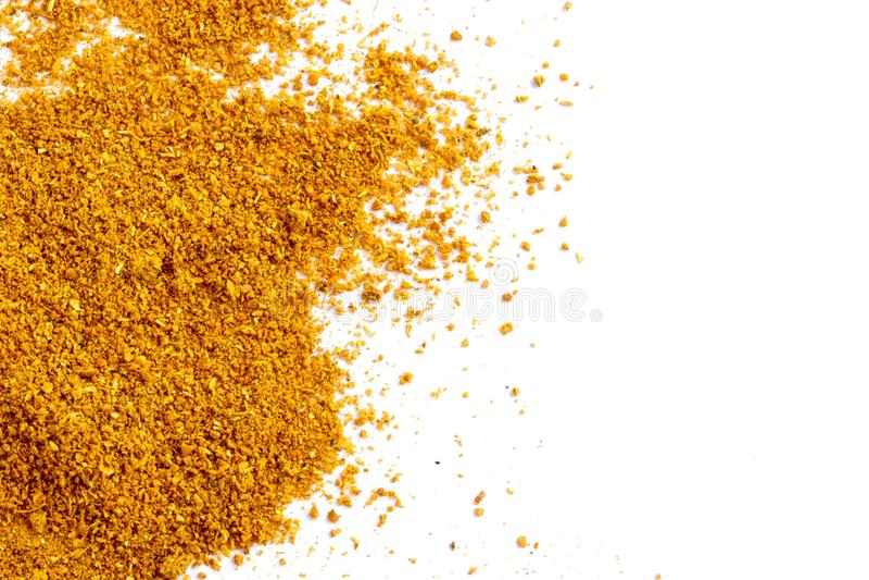 Curry Powder stock photos