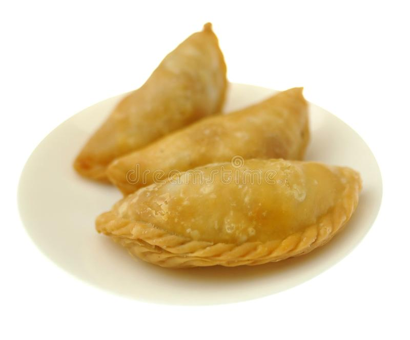 Download Curry Puff stock image. Image of group, meal, asian, puff - 10681807