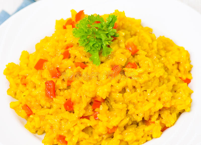 Download Curry rice stock photo. Image of lunch, healthy, culture - 28957784