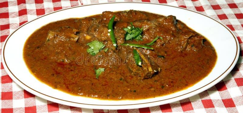 curryget arkivbilder