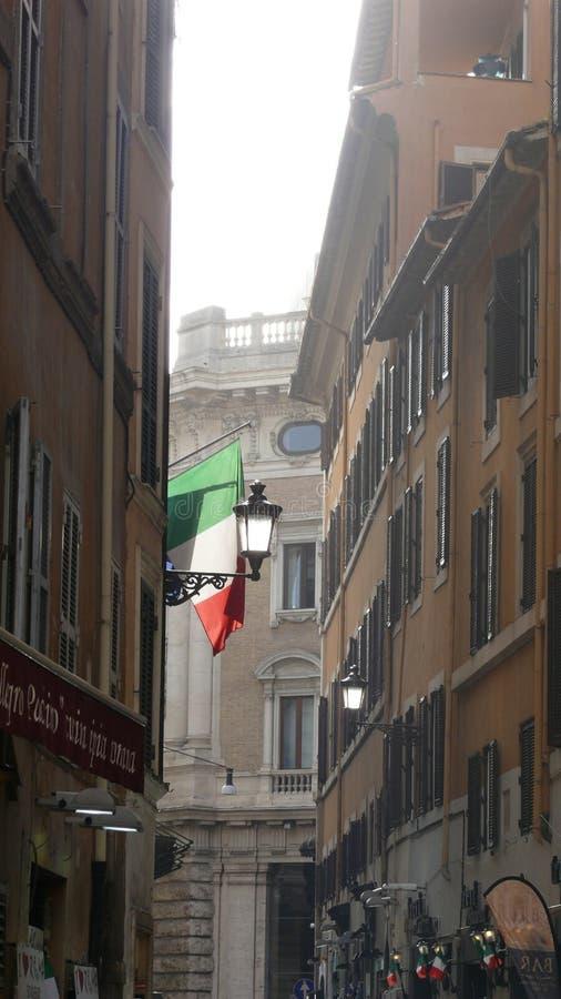 Curso, cidade, sessão fotográfica de Itália, Roma fotos de stock royalty free
