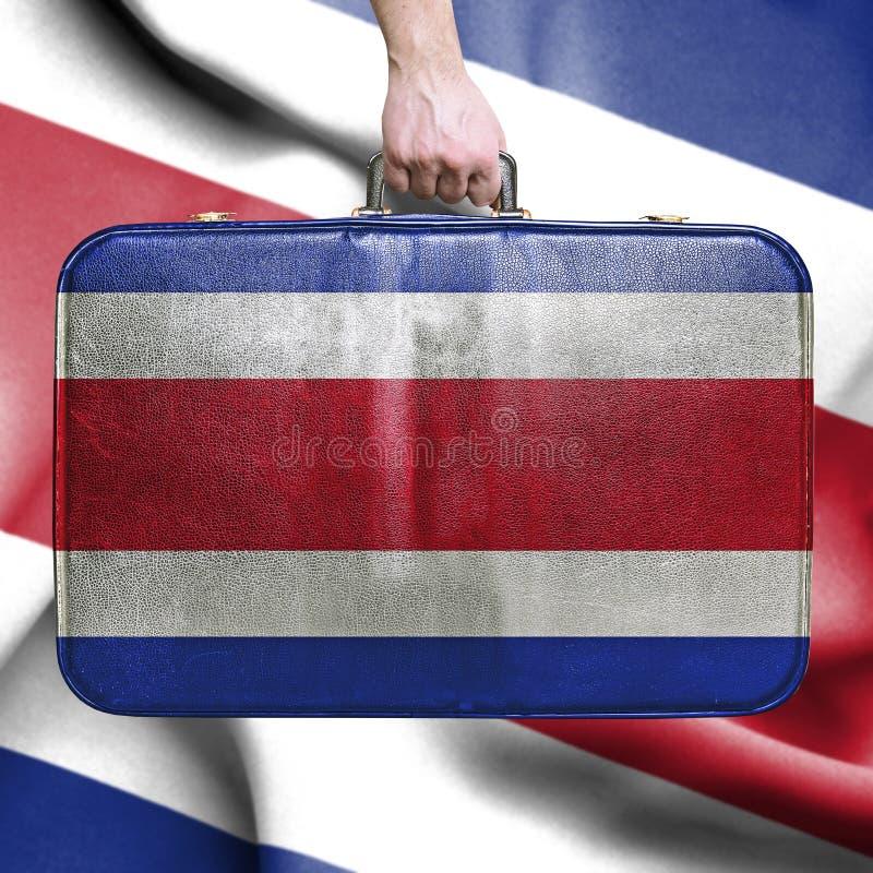 Curso a Costa Rica imagens de stock royalty free