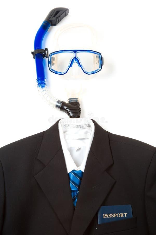 Curso de negócio imagem de stock royalty free