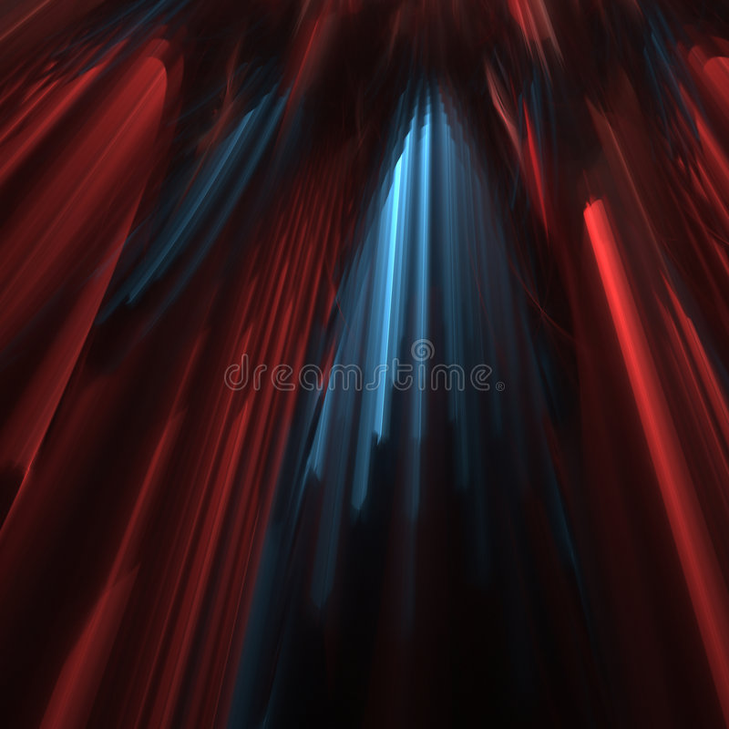 Download Curtain stock illustration. Illustration of background - 3555675
