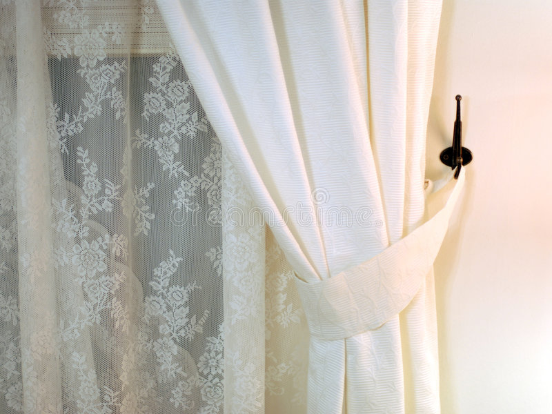 Download Curtain stock photo. Image of hanging, elegance, decoration - 8605532