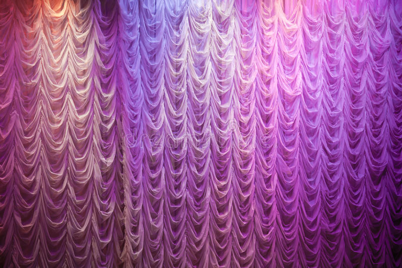 Curtain background texture royalty free stock images