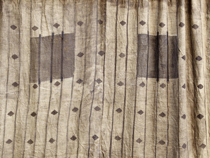Download Curtain Decorated Stock Photos - Image: 25797553