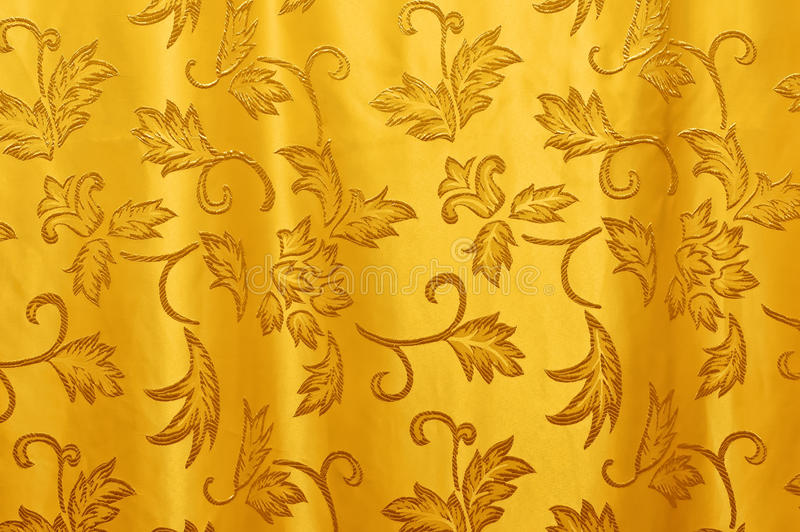 Curtain texture royalty free stock photography