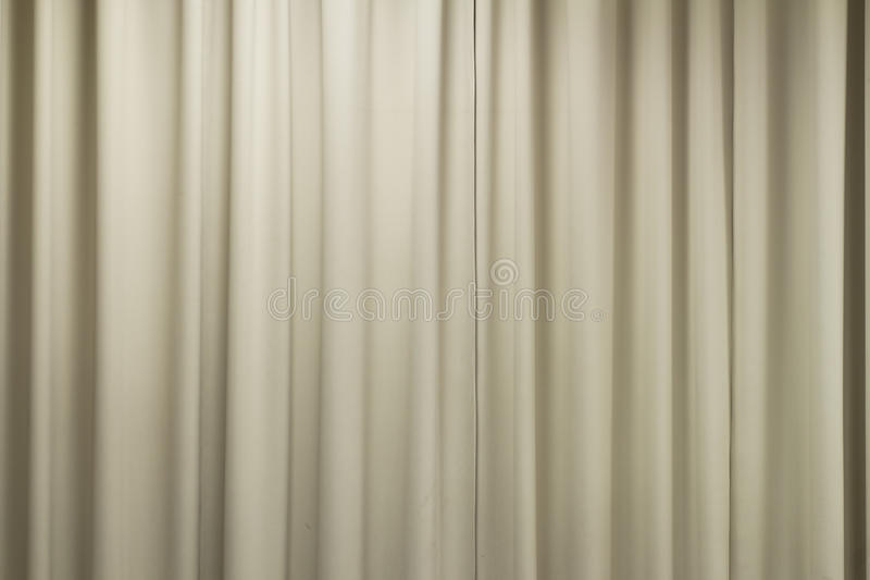 Curtain texture. Light in a stage stock images