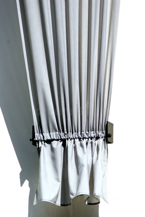 Free Curtains Royalty Free Stock Images - 133609