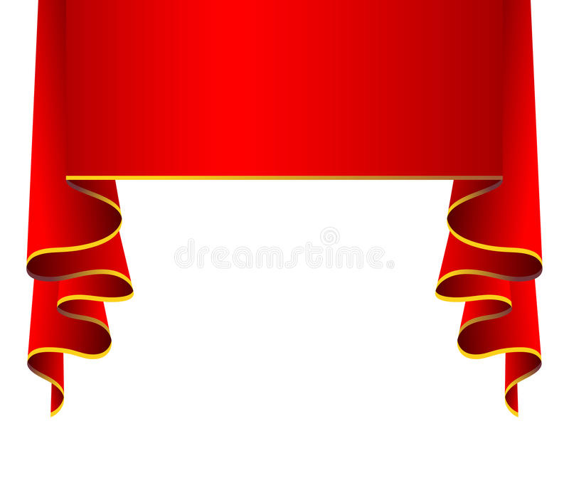 Download Curtains stock illustration. Image of background, comedy - 24717594