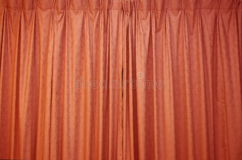 Download Curtains stock image. Image of hide, window, scene, launch - 5234797