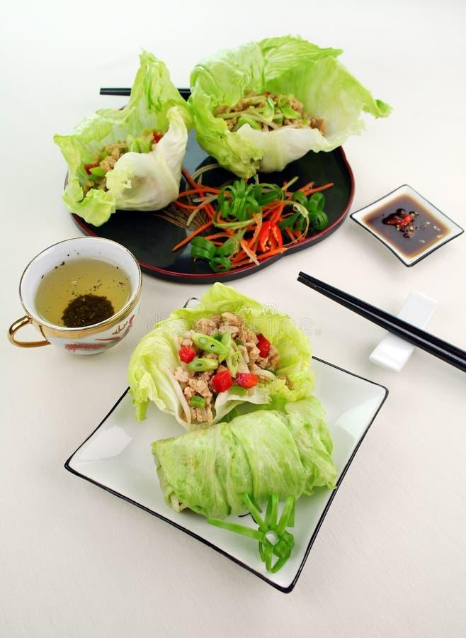 Curva da comida de San imagens de stock royalty free