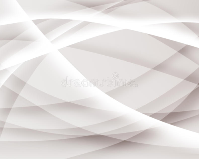 curvas ilustración del vector